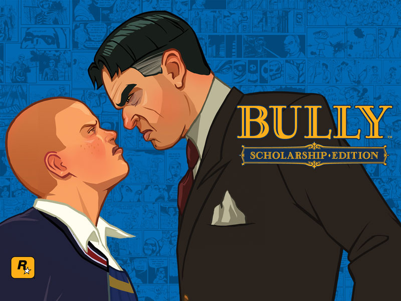 Bully Canis Canem Edit