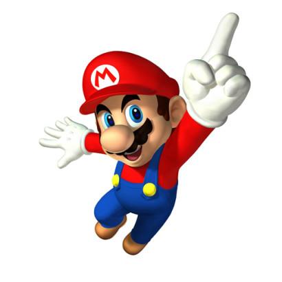 Era uma vez o Mario