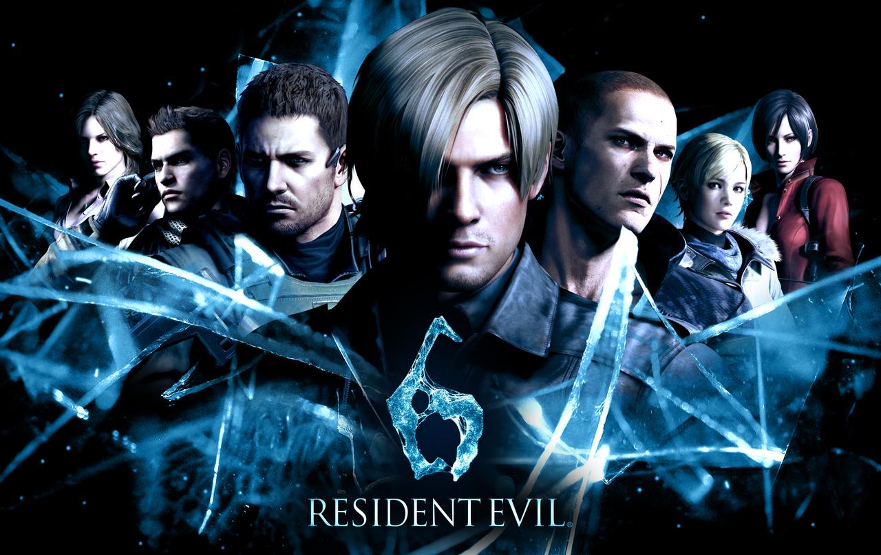 Resident Evil 6 Elicottero : Resident evil porquê capcom rubber chicken
