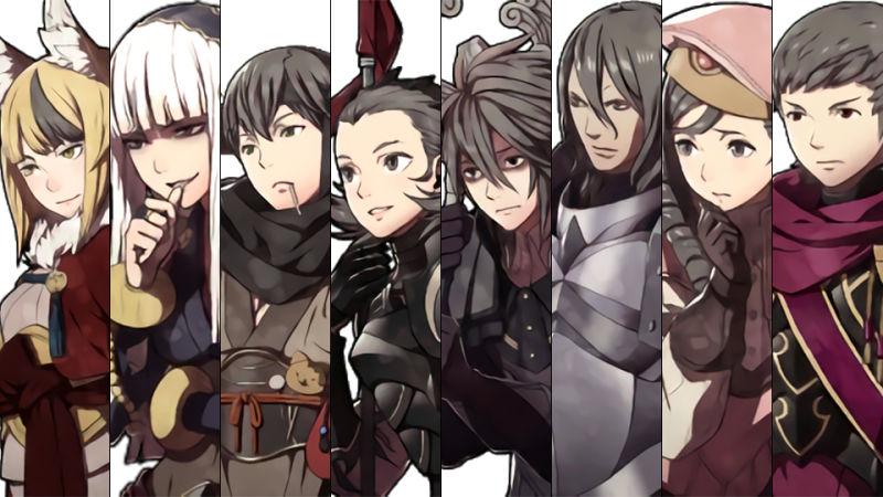 Fire Emblem Fates (5)