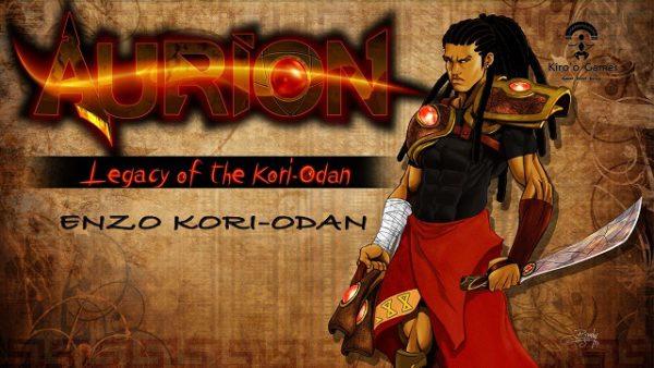 Kiro'o Games 2