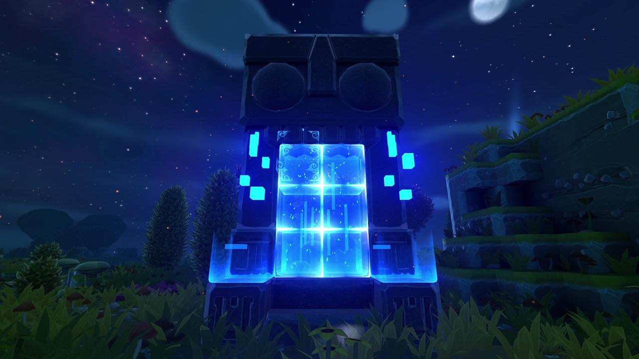 Portal Knights 2