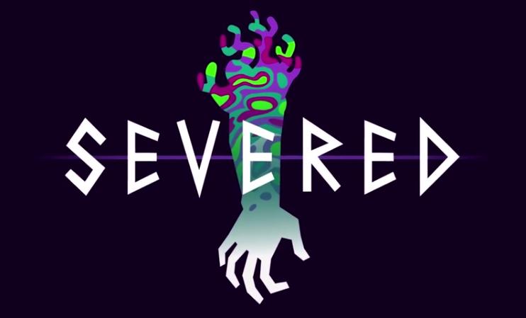 Severed (2)