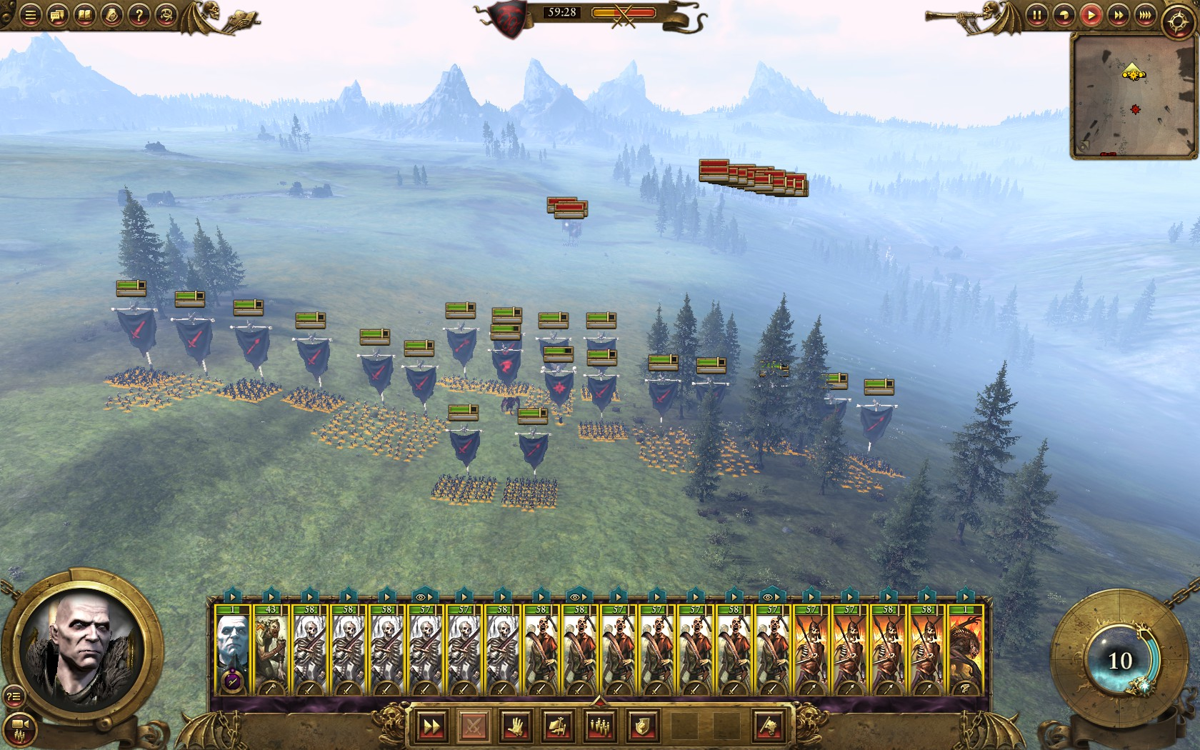 Total War Warhammer 4