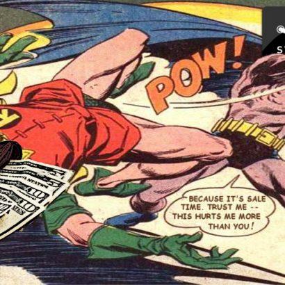 Steam Sale Batman N Robin