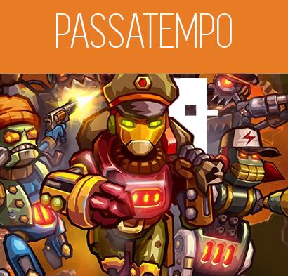 Steamworld-passatempo