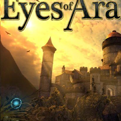 Eyes of Ara  cover