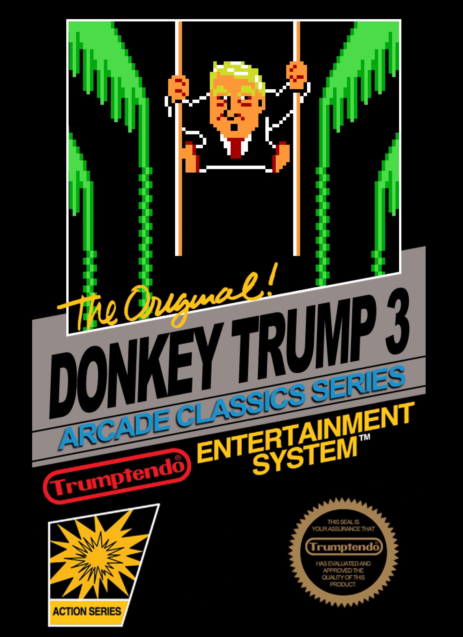 donkeytrump3box